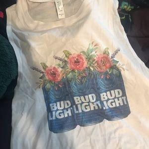 Bud Light Festival Shirt